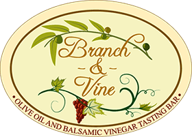 branch and vine